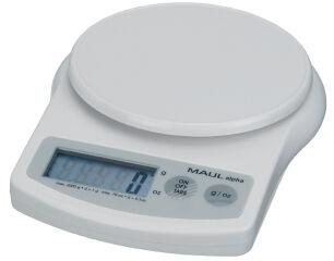 MAUL Pèse-lettres MAULalpha, capacité de charge: 1.000 g