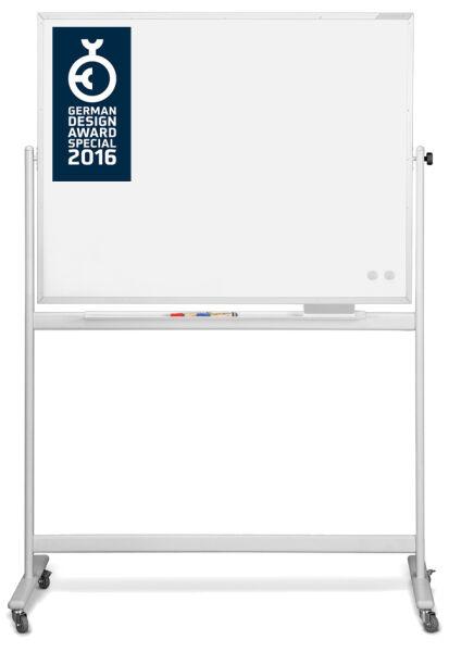 tableau blanc mobile magn tique 200x100cm achat vente magnetoplan 70001123. Black Bedroom Furniture Sets. Home Design Ideas
