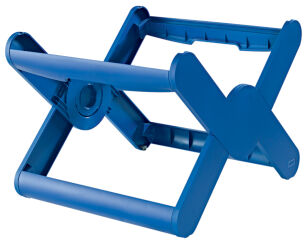 Bac pour dossiers suspendus X-Cross, bleu - HAN