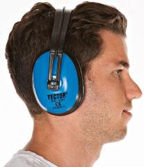 HYGOSTAR Capsule anti-bruit 'CONFORT', bleu
