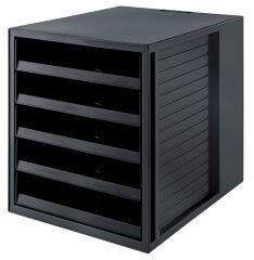 HAN Module de classement KARMA, 5 tiroirs ouverts, boîtier:
