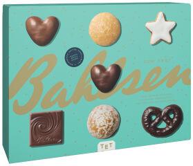 Bahlsen Mélange de biscuits de Noël 'Zum Fest', 500 g