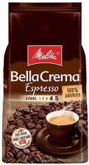 Melitta Café 'BellaCrema Espresso', gain entier