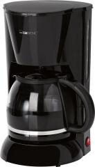 Machine à café KA 3473, blanc - CLATRONIC