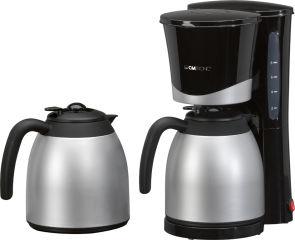 Machine à Café Thermos Inox - CLATRONIC