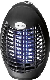 CLATRONIC Destructeur d'insectes IV 3340, électrique