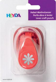 "Perforatrice à motif Noël ""étoile"" petit - HEYDA"