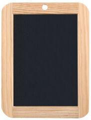 Wonday Ardoise en pierre naturelle, (L)180 x (H)260 mm, noir