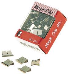 Wonday Pince distributeur de clips Magic Clip,