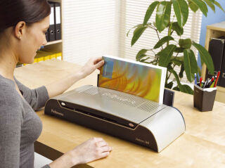 Thermorelieur Fellowes Helios 60