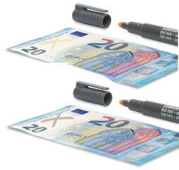Stylo détecteur de faux billets - Safescan 30