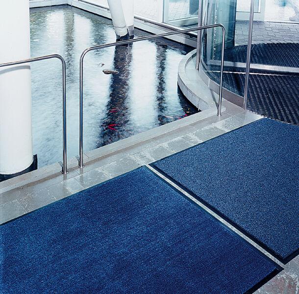 miltex tapis anti salissure olefin 910 x 1500 mm marron achat vente miltex 68570026. Black Bedroom Furniture Sets. Home Design Ideas