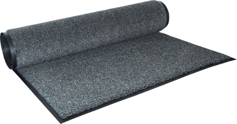 miltex tapis anti salissure olefin x mm bleu achat vente miltex 68570038. Black Bedroom Furniture Sets. Home Design Ideas