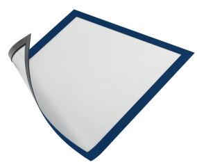 DURABLE Cadre d'affichage magnétique, DURAFRAME MAGNETIC, A4