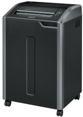 Fellowes Destructeur de documents Powershred 485I, bandes,