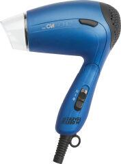 CLATRONIC Sèche-cheveux de voyage HTD 3429, bleu