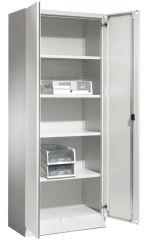 Accessoires: cadre de suspension pour armoire de bureau, largeur d'armoire: 1.200 mm (RAL 7035)