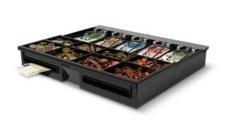 Bac amovible de tiroir caisse - Safescan 4646T