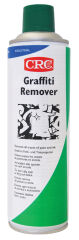 CRC spray anti-graffitis 'GRAFFITI REMOVER'; 400 ml, spray