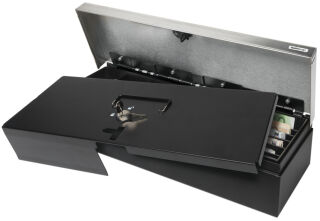 Safescan garniture pour tiroir caisse '4617T', noir