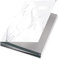 LEITZ Parapheur Design, 18 compartiments, rouge, format A4