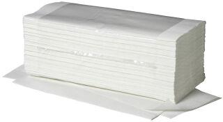 Fripa Essuie-mains IDEAL, 250 x 230 mm, pli-V, extra blanc