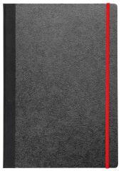 Carnet de notes Classica A5 - Quadrillé - 192 pages