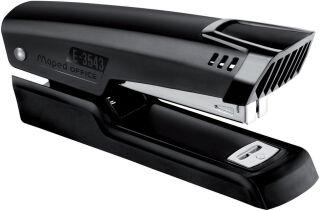 Maped Agrafeuse Essentials Half Strip E3543, noir