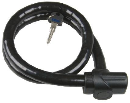 ABUS Chaîne antivol pour vélo, maillons blindés, (L): 850 mm