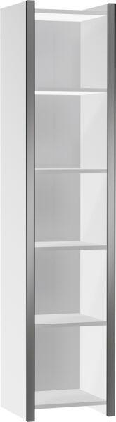accessoire kerkmann tiroir pour dossiers suspendus blanc. Black Bedroom Furniture Sets. Home Design Ideas