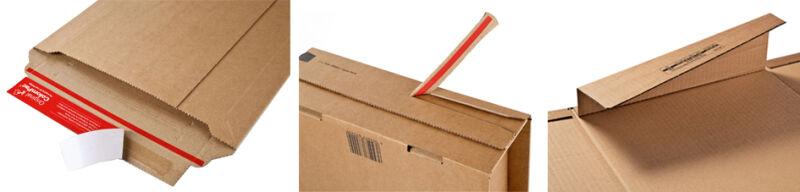 colompac carton d 39 exp dition pour classeur marron classeur achat vente colompac 5600658. Black Bedroom Furniture Sets. Home Design Ideas