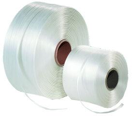 dm-folien Bande cerclage, en PET, (l)16 mm, naturel