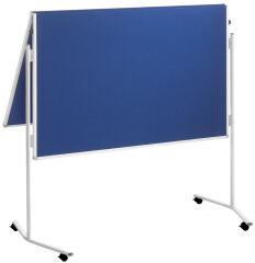 FRANKEN Tableau de présentation ECO, 2x 750 x 1200 mm
