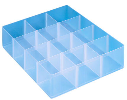 Casier pour boîte de rangement 15 cases - Really Useful Box