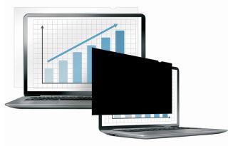 """Filtre de Confidentialité PrivaScreen Format 16:09 (12,5"""") - Fellowes"""