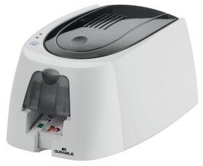 DURABLE Imprimante de cartes DURACARD ID 300