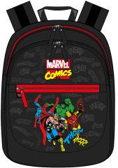 Sac à dos 2 compartiments Marvel Comics - QUO VADIS
