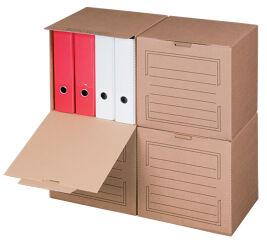 Conteneur d'Archivages - Smartboxpro