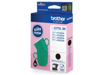 brother Encre pour brother MFC-J4420DW, noir, HC