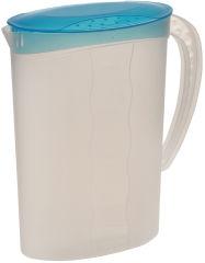 keeeper Carafe 'sara' avec couvercle, 2,0 litres, fresh-blue
