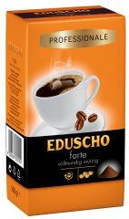 Eduscho Café 'Forte corsé', moulu, 500 g
