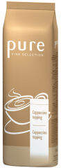 Tchibo Cappuccino-Topping 'Pure Fine Selection'