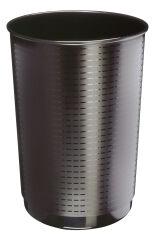 CEP Corbeille à papier CepMaxi GreenSpirit, 40 litres, noir