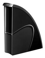CEP Porte-revues CepPro Greenspirit, format A4, noir