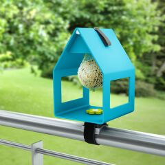 Support maison d'oiseaux LANDHAUS
