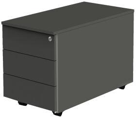 Accessoire, kerkmann Paroi de séparation pour tiroir de caisson mobile