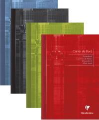Clairefontaine Carnet de bord pour enseignant, A5, 40 pages