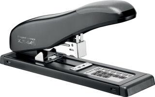 Maped Agrafeuse grande capacité Metal Expert HD90, noir
