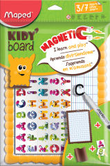 Maped Ardoise KIDY board, magnétique, blanc,