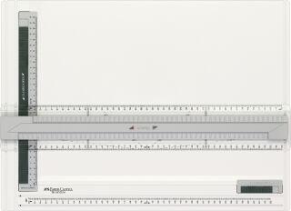 FABER-CASTELL Planche à dessin TK-SYSTEM A3
